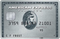 Review: American Express Platinum Card