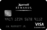 Review: Marriott Rewards Premier Credit Card