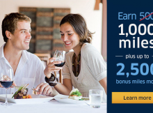 Earn 1,000 United Airlines Miles Just for Joining