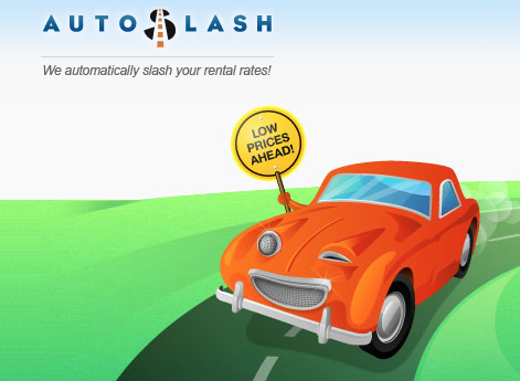AutoSlash Can Save You Money on Your Next Car Rental