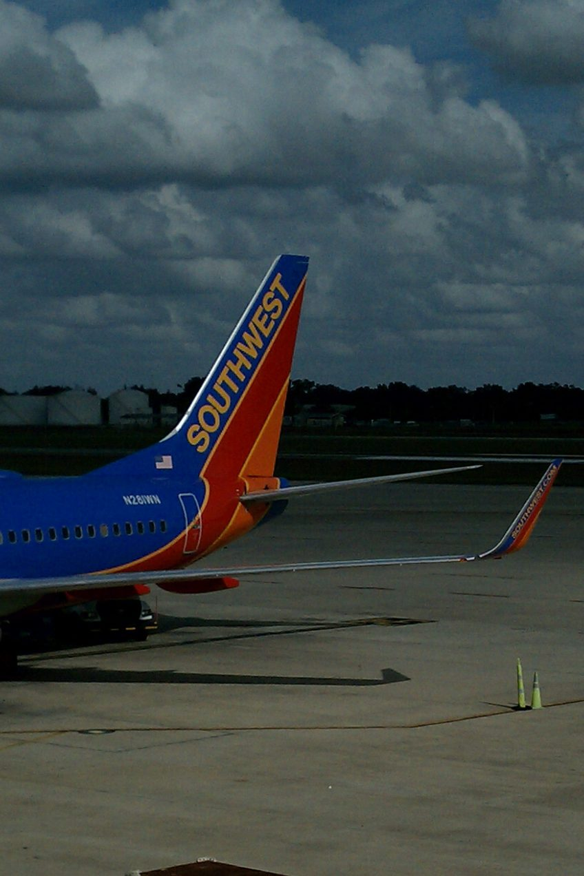 The Southwest Airlines Companion Pass is Available with a Single Credit Card Sign-Up