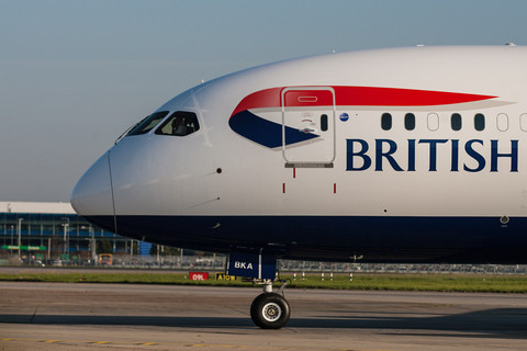 British Airways' (Relatively) Inexpensive Business Class Fares to Europe