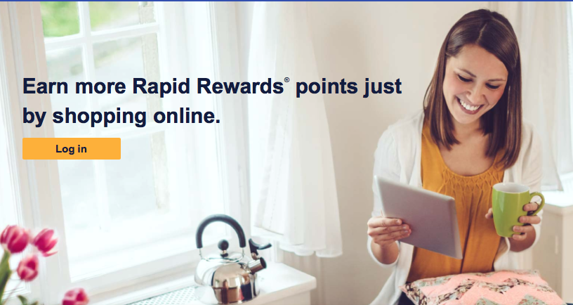 Earn Miles and Points on Your Holiday Shopping