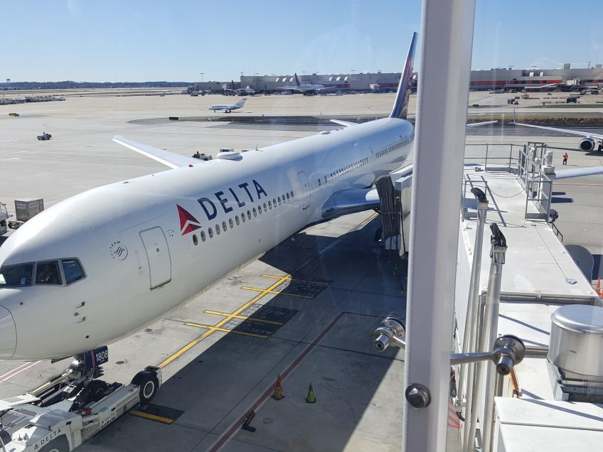 Delta SkyMiles Award Travel Deals