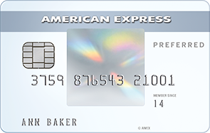 Review: Amex EveryDay Preferred Credit Card