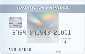 Review: Amex Everyday Credit Card