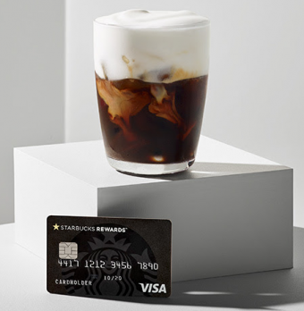 Starbucks Rewards Credit Card Now Fee Free for the First Year