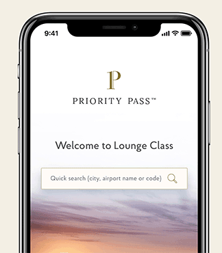 Free Meals to Fuel Your Travels with This Priority Pass Select Perk