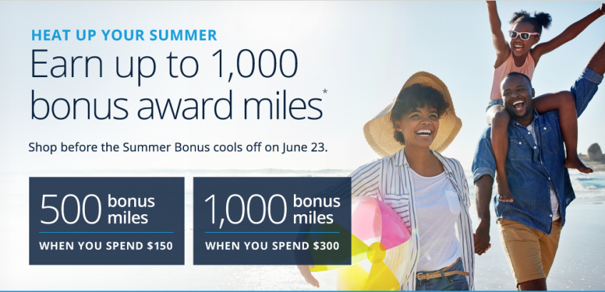 United and American Shopping Portal Bonuses to Add to Your Miles